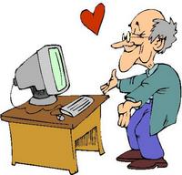 Компьютер для пенсионеров и чайников