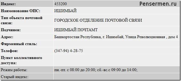 Отслеживание почтовых отправлений - EMS Почта России