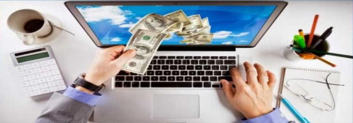 Создавая любой сайт всегда надейтесь на самостоятельный заработок