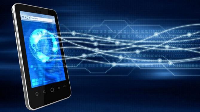 Высокий интернет-трафик из-за вирусов