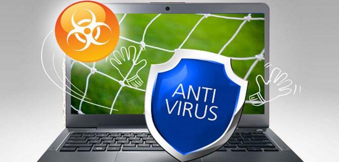От чего защищает антивирус