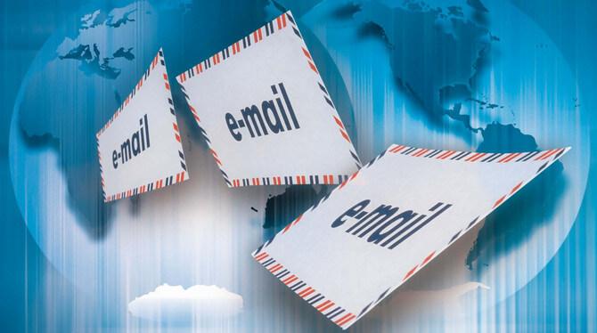 Серфинг и чтение интернет почты