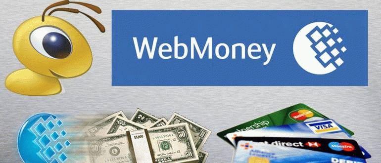 ПенсерМен: Компьютер для пенсионеров - Деньги на вебмани
